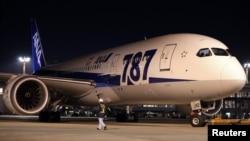 Badan Penerbangan Federal Amerika (FAA) akan melakukan evaluasi terhadap pesawat Boeing 787 'Dreamliner' yang mengalami masalah teknis, termasuk yang terjadi di bandara Narita, Tokyo (10/1).