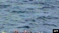Пираты атаковали российский танкер у берегов Нигерии