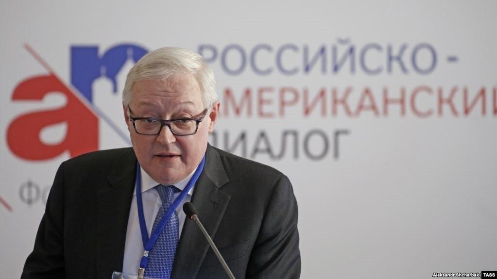МИД России обвинил США в поисках предлога для новых санкций