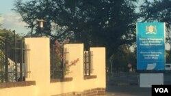 Kwele Botswana