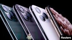 Apple mai kyamara uku