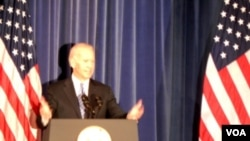 VP Joe Biden at Asian American and Pacific Islander Heritage Month Opening Ceremony