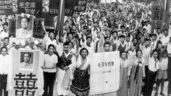 《文革受难者》作者王友琴专访:反人类的红卫兵运动不容重演