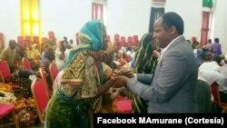 Mahamudo Amurane, Presidente do Municipio de Nampula