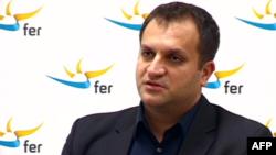 Shpend Ahmeti: Partitë e mëdha në Kosovë kanë frikë nga opsionet e reja politike