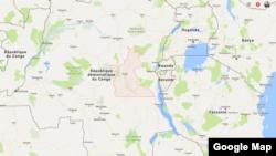 L'otage français avait été kidnappé dans la région de Maniema, en RDC, en mars 2017.