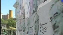 محمد خاتمی:انتخابات مال خودتان، فضا را باز کنید