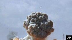 Líbia: Intervenção externa suscita reacções negativas e volte face da Liga Árabe