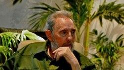 انتقاد کاسترو از حمله آمریکا به بن لادن