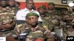 Nijer'de Sokağa Çıkma Yasağı Kaldırıldı