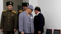 북한 중대 제안 공세...케네스 배, 석방 호소