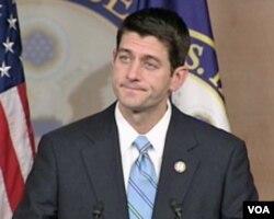 Kongresmen Paul Ryan