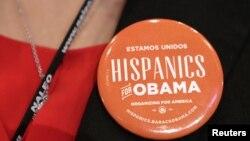 El apoyo en las encuestas a Barack Obama por parte de la comunidad hispana ha alcanzado el nivel más alto de los últimos 20 meses, según el sondeo de Latino Decisions.