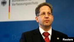 德国联邦宪法保卫局(BfV)局长马森