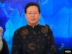 中国经济学者夏业良