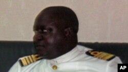 Bissau Preocupa Comunidade Internacional