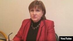 Валентина Череватенко