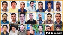 Kurdish Political Prsioners