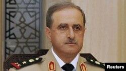 Seorang pengebom bunuh diri telah menyerang gedung keamanan nasional di Damaskus dan menewaskan Menteri Pertahanan Suriah, Daoud Rajha (Foto: dok).