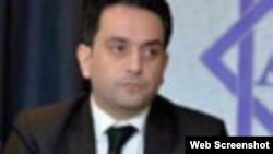 Namiq Əliyev