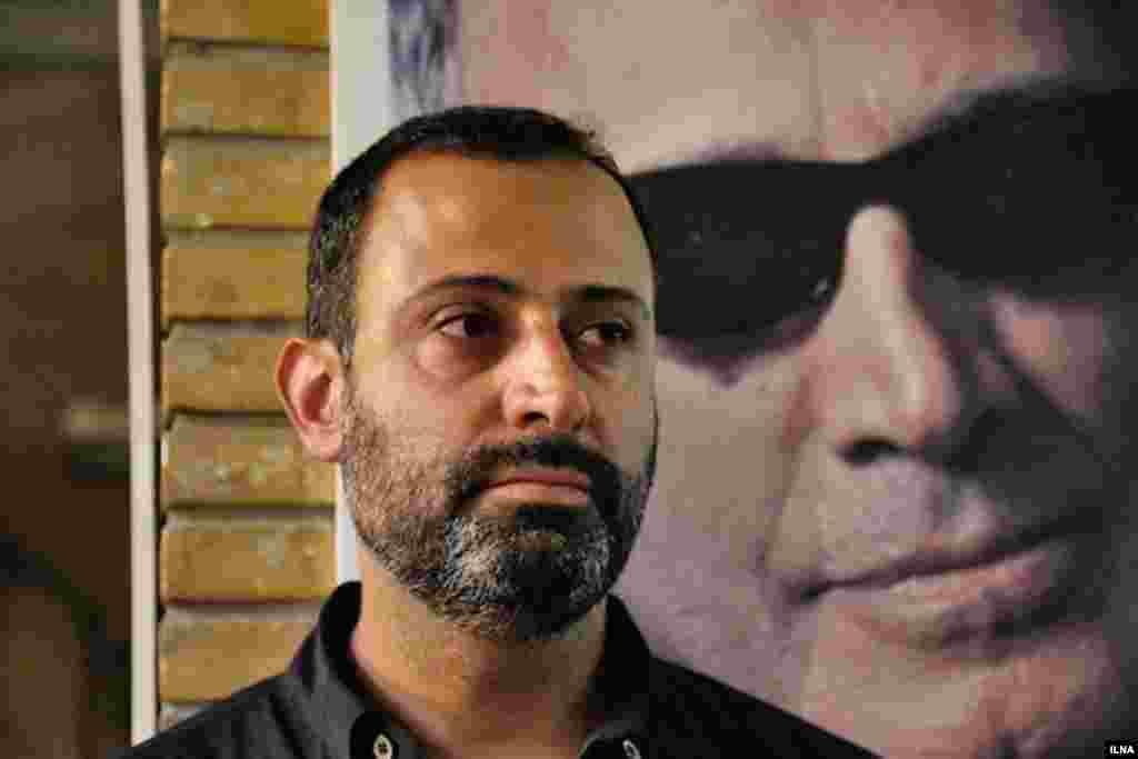 بهمن کیارستمی فرزند عباس کیارستمی کارگردان ایرانی می گوید بخاطر قصور در مرگ پدرش از بیمارستان محل بستری او شکایت می کند.