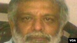 ڈاکٹر پرویز محمود