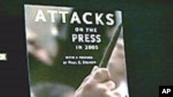 Watchdog Says Media Freedom in Europe Plummeting