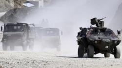 ترکیه برای نبرد با شورشیان کرد تمام اقدامات لازم را انجام می دهد