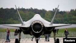 Türkiye F-35 savaş uçaklarının üretimi projesinde yer alan ülkelerden biri.