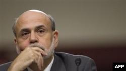 Bernanke: Ekonomia amerikane, me ritëm modest