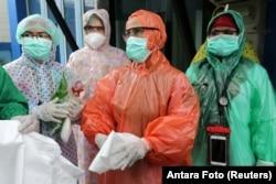 Koronavirus pandemiyası 1918-ci ildə baş qaldıran İspan Qripindən bəri dünyanın ən irimiqyaslı pandemiyası sayılır.