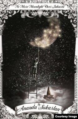 """""""No More Moonlight Over Jakarta"""" karya Ananda Sukarlan akan menjadi salah satu yang dipentaskan. (Courtesy: Julie Putra)"""