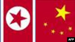 وزير دفاع چين از کره شمالی ديدن می کند