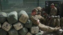 مقامات آمریکایی به بدرفتاری با زندانیان افغان متهم می شوند