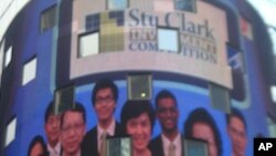 คุณสมจินต์ เปล่งขำให้สัมภาษณ์เกี่ยวกับการที่บริษัท Siam Organic ได้มาเคาะระฆังปิดตลาดหุ้น NASDAQ ที่นครนิวยอร์ค