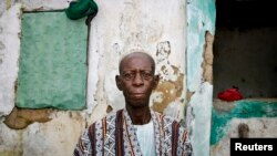 Djime Diallo is chief of Diabougo, Senegal, a village that ended female genital mutilation. Cameroon is finding greater resistance.