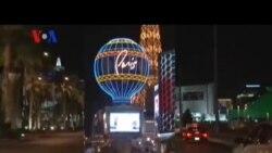 ثنا - ایک پاکستانی Las Vegas Sightseeing