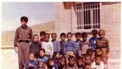 فرزاد کمانگر، معلم کرد روز ۱۹ اردیبهشت در زندان اوین به دار آویخته شد
