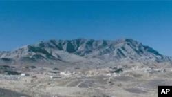 美国加州的稀土矿