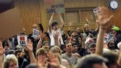 موفقيت جنبش اشغال وال استريت همه را متعجب ساخته است