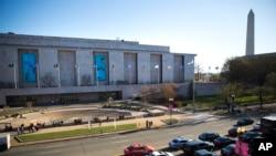 華盛頓美國國家歷史博物館。