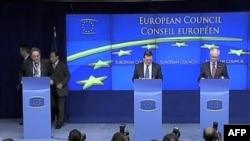 AB Euro Anlaşmasında Görüş Birliğine Vardı