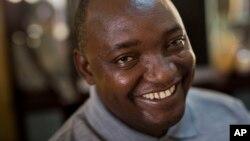 Sabon shugaban Gambia mai jiran gado Adama Barrow