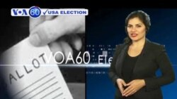 Some Republicans are accusing pollsters of a Democratic bias - VOA60 Elections