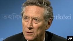 L'économiste en chef du FMI, Olivier Blanchard, s'est inquiété des incertitudes qui pèsent sur l'économie mondiale