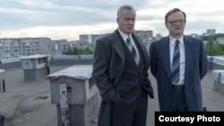 "Кадр із серіалу ""Чорнобиль"". Courtesy photo"