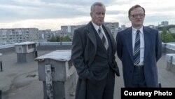 «Чернобыль». Кадр из фильма. Courtesy photo