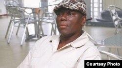 Padre Casimiro Congo diz que Cabinda não é Angola