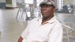 Padre Congo justifica adesão ao governo de Cabinda - 3:14