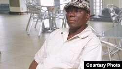 Padre Casimiro Congo - Cabinda Angola